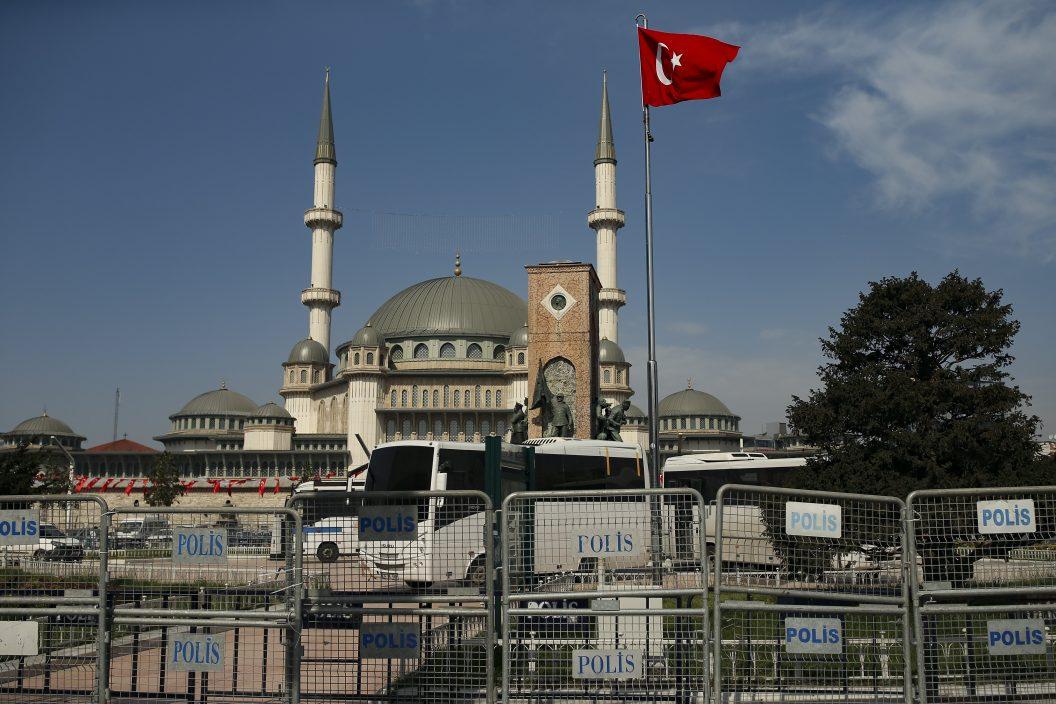 【F1】英国政府发出红色旅游警示 下月土耳其站有危机