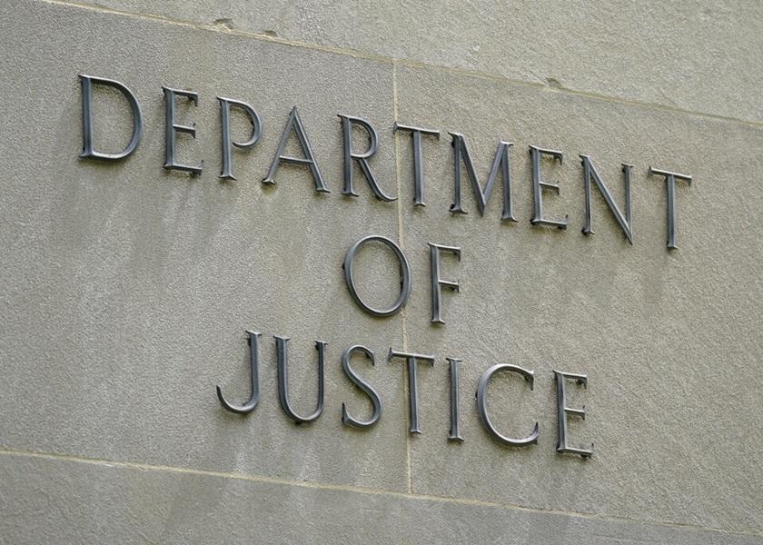 《华盛顿邮报》揭特朗普执政期间 司法部秘密取得该报三记者通讯纪录
