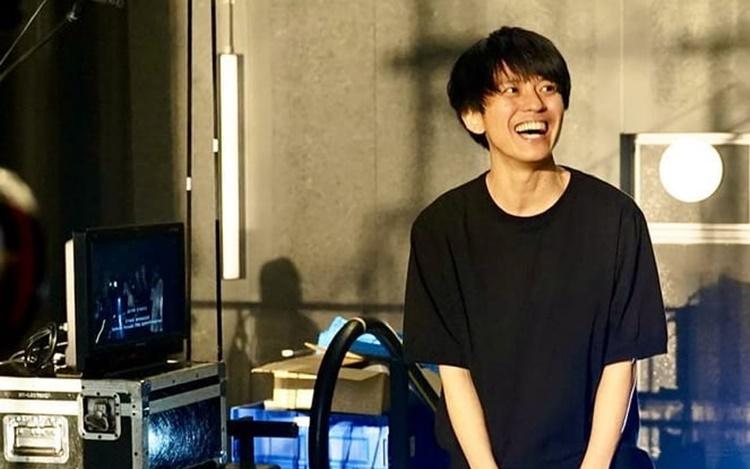 涩谷昂向Fans公布结婚喜讯:人生是很开心啊