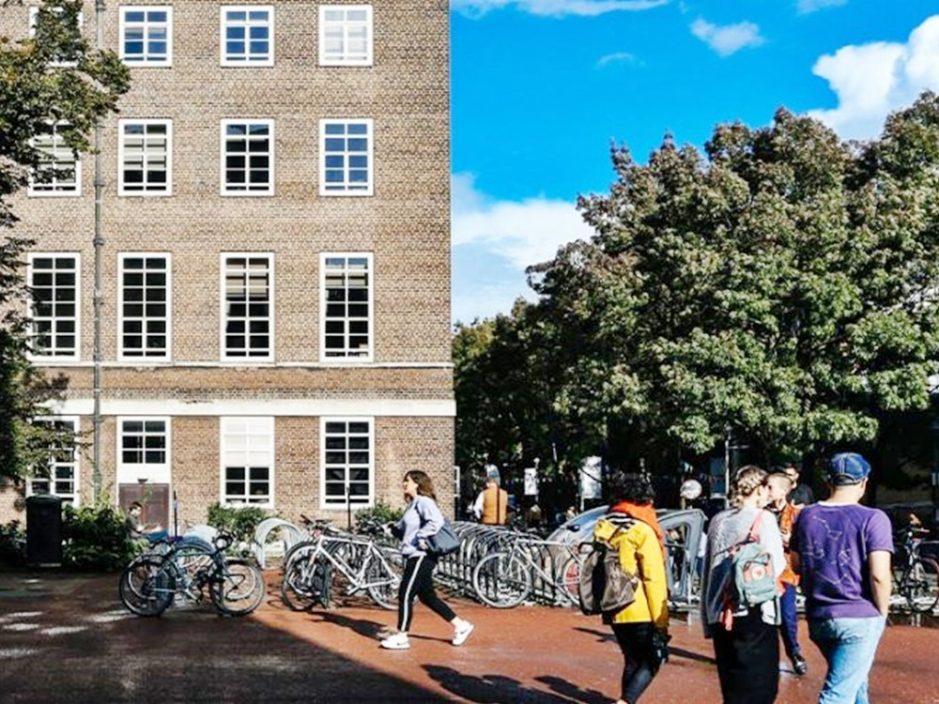 担心教材触犯《港区国安法》 伦敦大学吁停录课堂