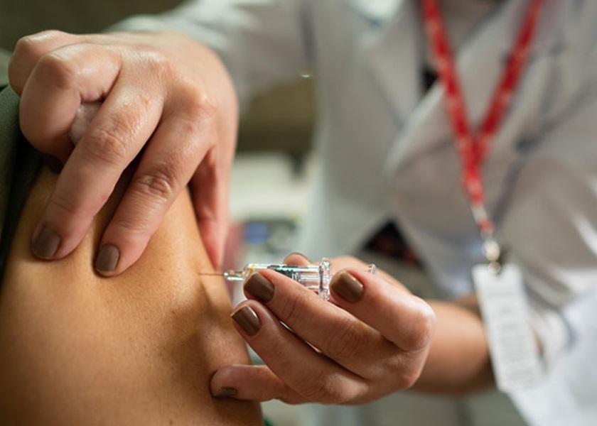 巴西小城市测试全民接种科兴疫苗 感染率大减七成半