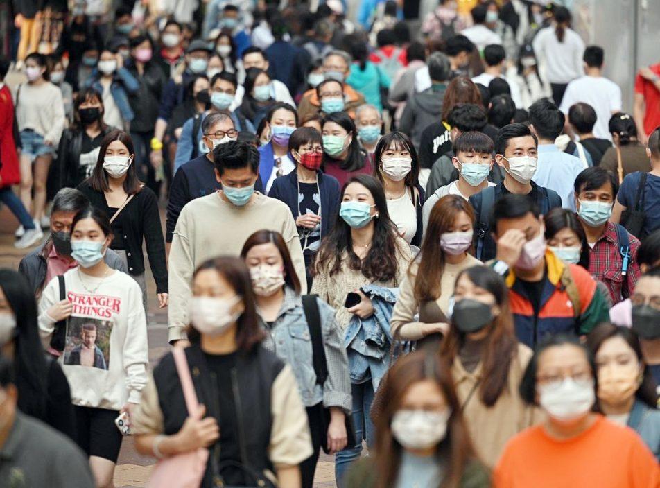 消息指今增1宗输入个案 连续两日本地零确诊