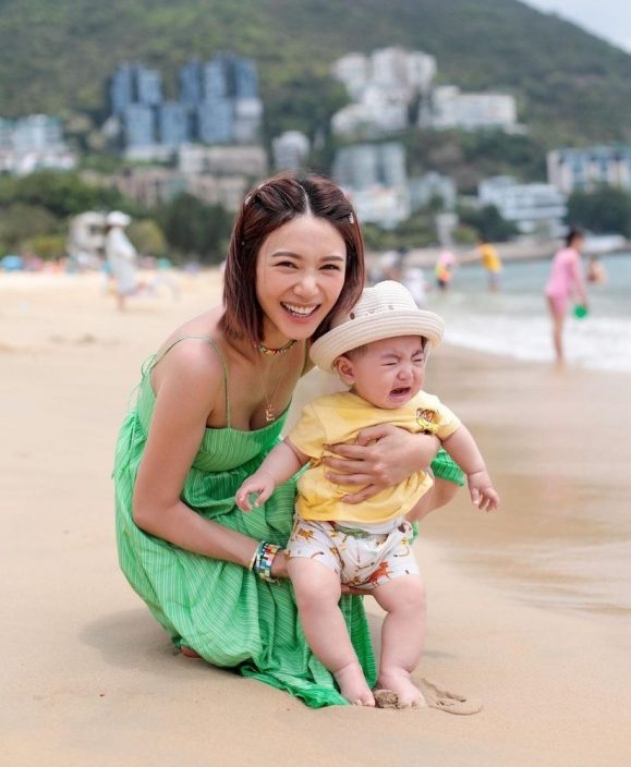 【独家】非常母亲节 压力爆煲 泪水交织 疫境生B 索星妈惊恐爆发