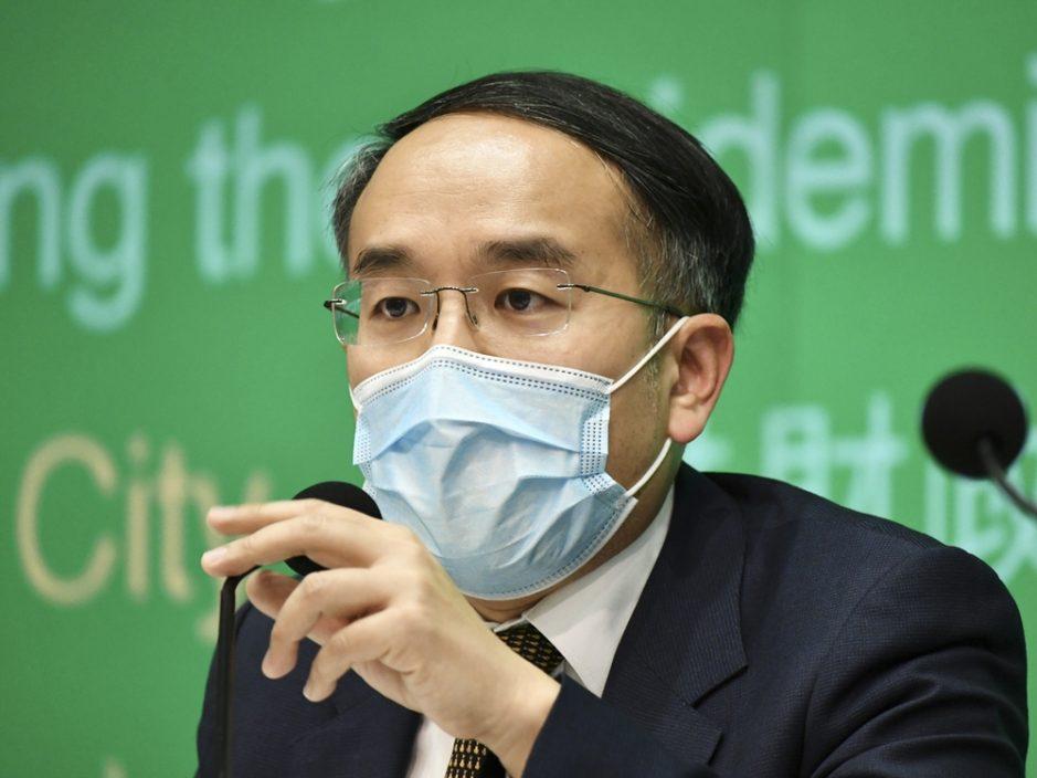 许正宇:四大金融资助计划总预算逾5.7亿 冀把握市场新趋势