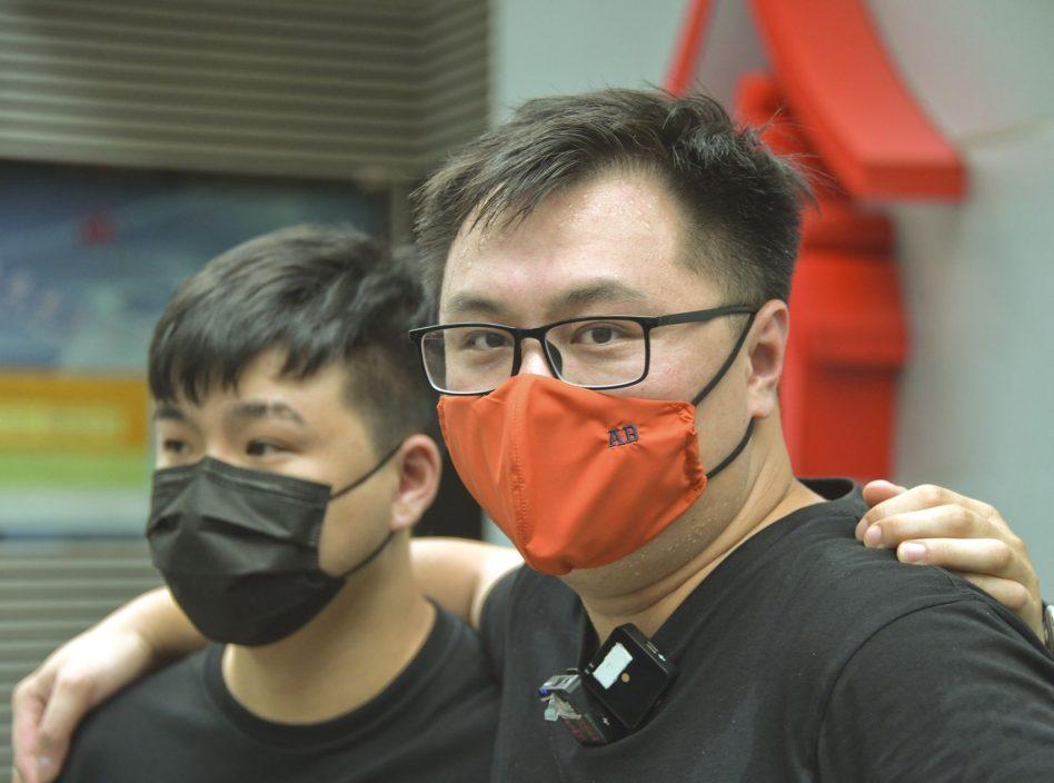 【初选案】王百羽辞任区议员 任期于本月4日完结