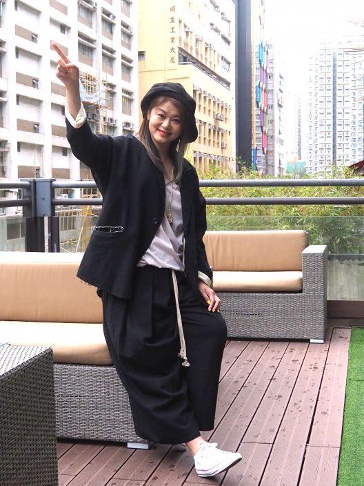 【头条独家】摩洛哥老公疫情滞留香港 谢茜嘉日日见都有新鲜感