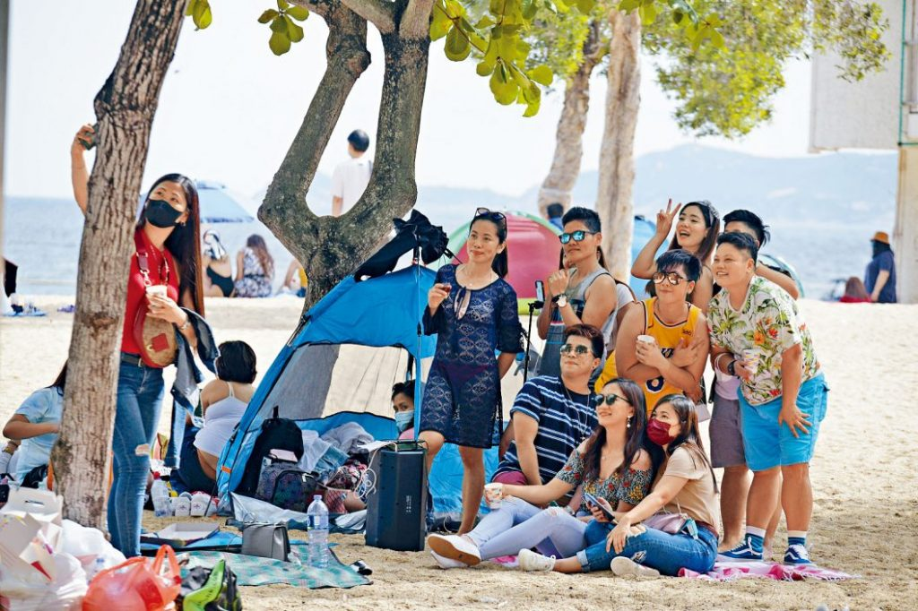近200旅社登记 本地游再起动