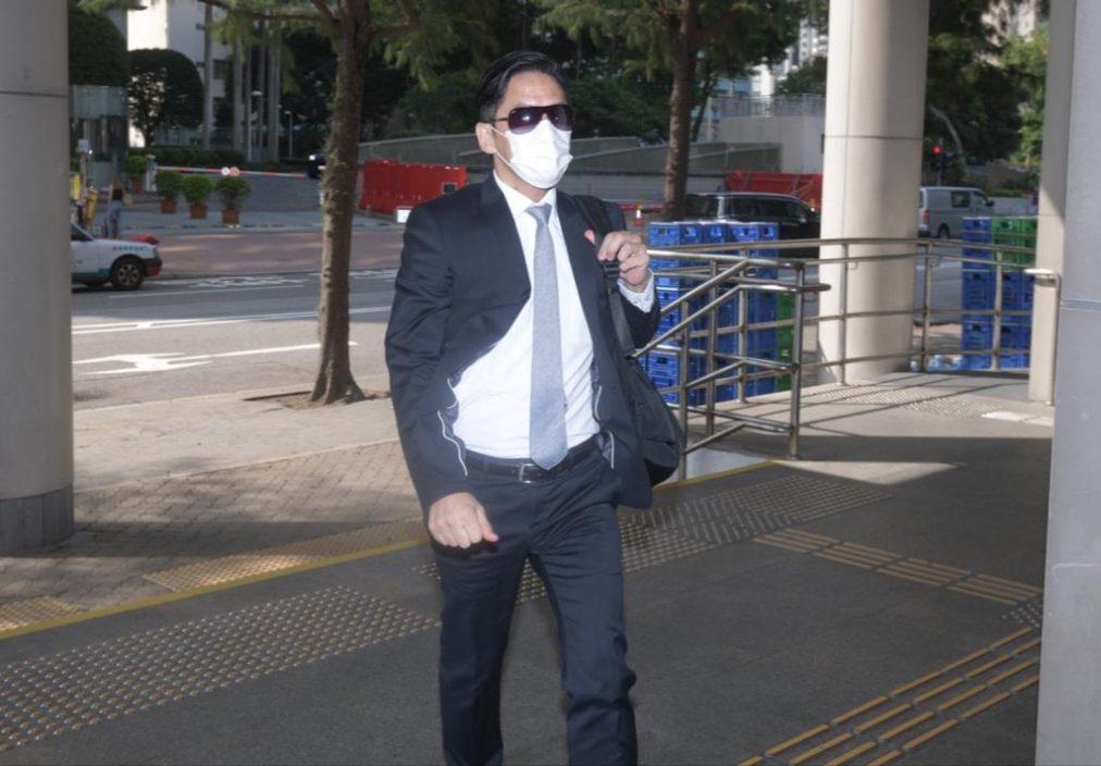 警司龙少泉涉骗政府及银行房贷案 律政司提原诉传票周四审
