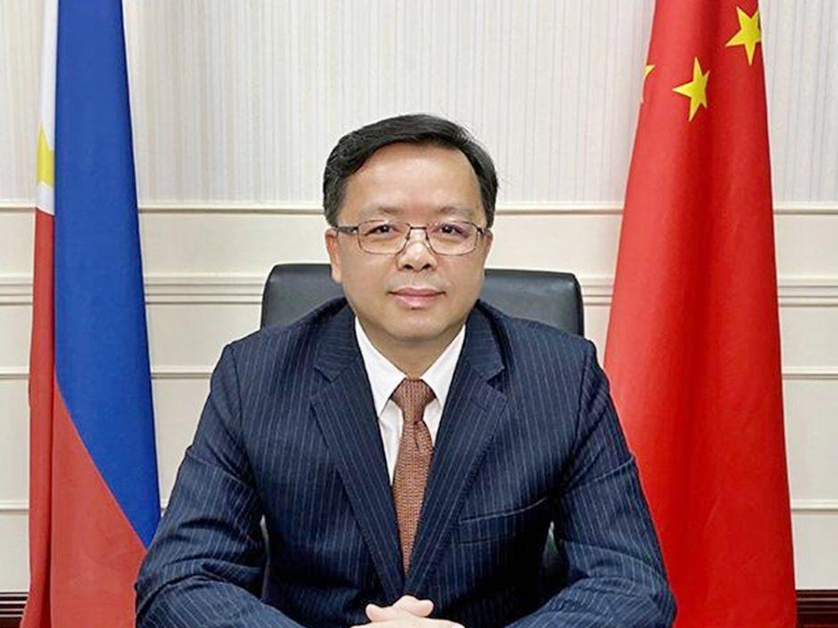 传菲律宾将退回国药疫苗 中国驻菲大使:子虚乌有