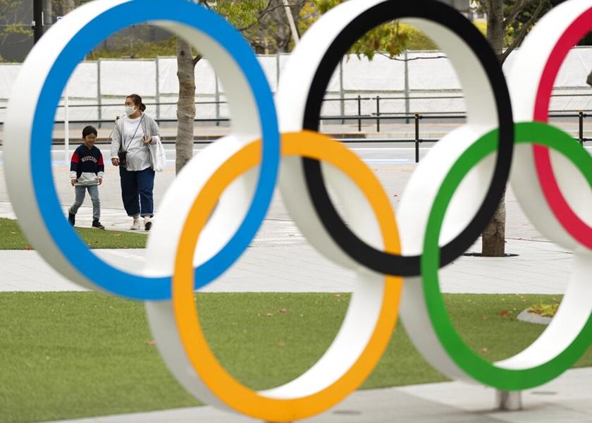 政府购入东京奥运转播权 交予本地电视台播放