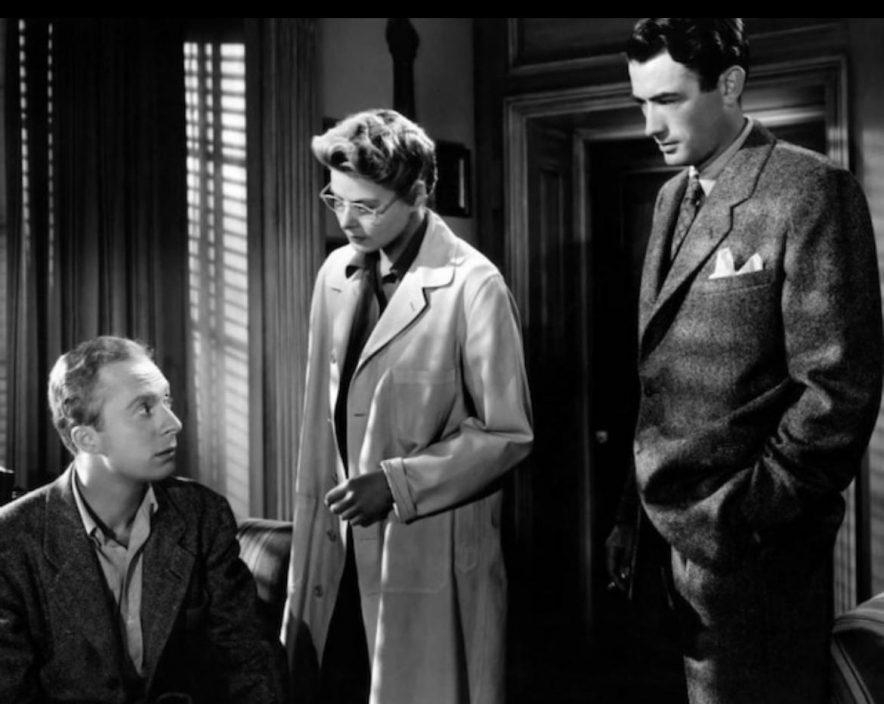 希治阁电影男星离世           Norman Lloyd享年106岁