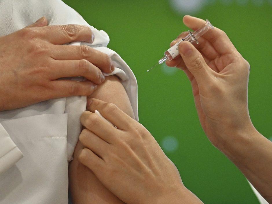 新冠肺炎兼流感增死亡率 科学委员会吁接种流感疫苗