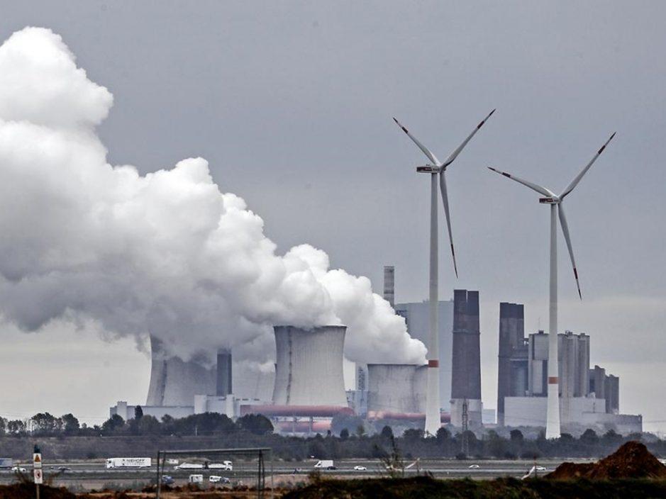 欧盟宣布行动计划 冀2050年打造零污染环境