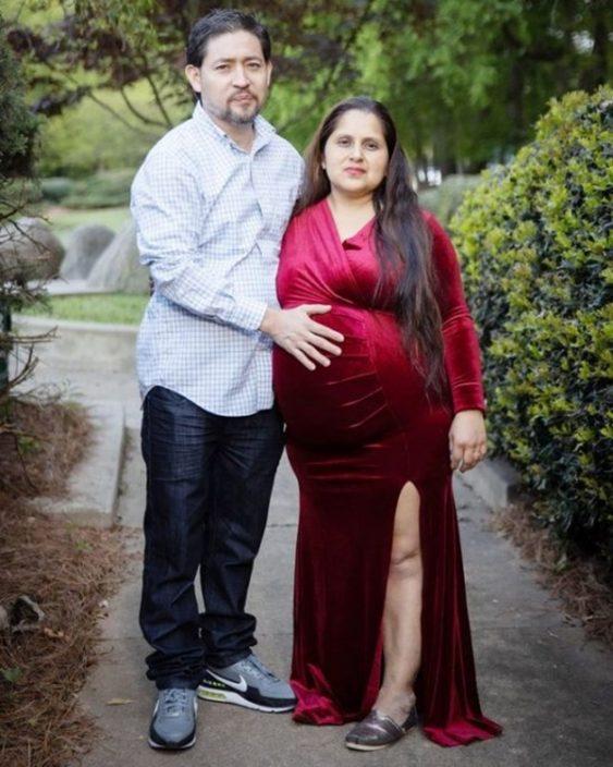 美妇因信仰不避孕13年诞16子女 每月伙食费逾1.4万冀生更多