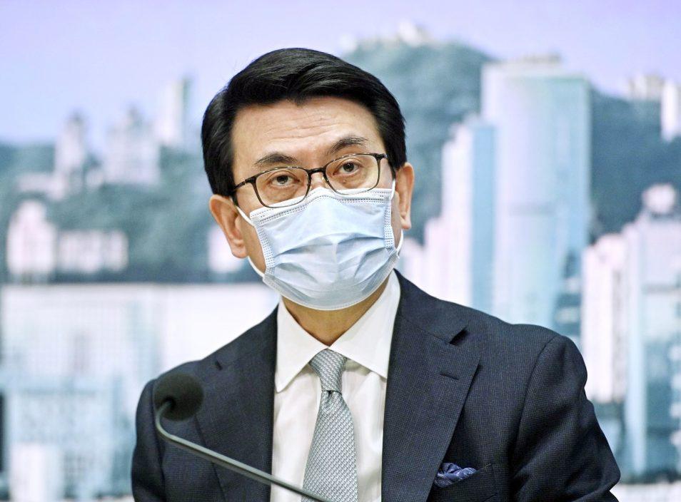 邱腾华引新加坡当局:很大机会未能如期启动旅游气泡