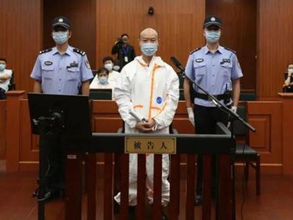 杭州杀妻碎尸案开审 被告人认罪悔罪择期宣判