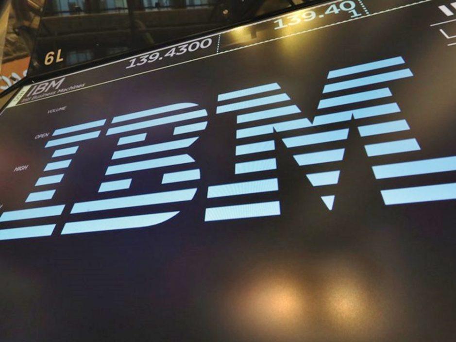 IBM总裁:全球电脑芯片短缺可能持续多两年