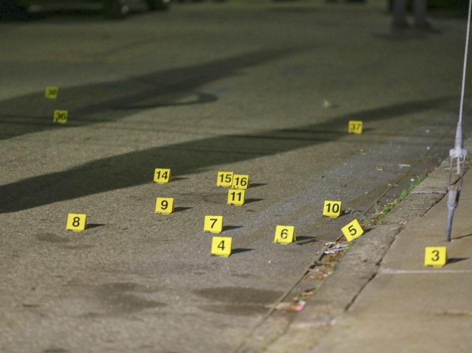 美国罗德岛州首府爆枪击案 9人受伤3人危殆