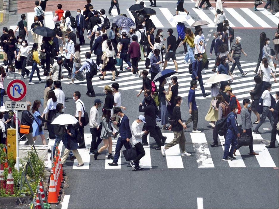 北海道、冈山及广岛周日起进入紧急状态
