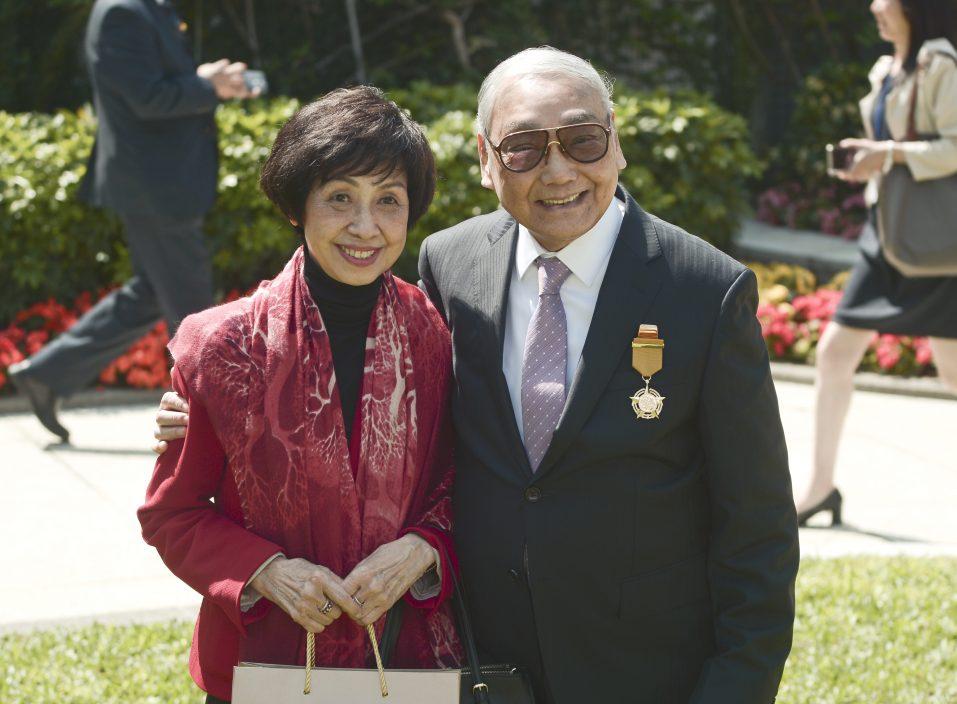 享年87岁   粤剧大老倌尤声普今晨病逝