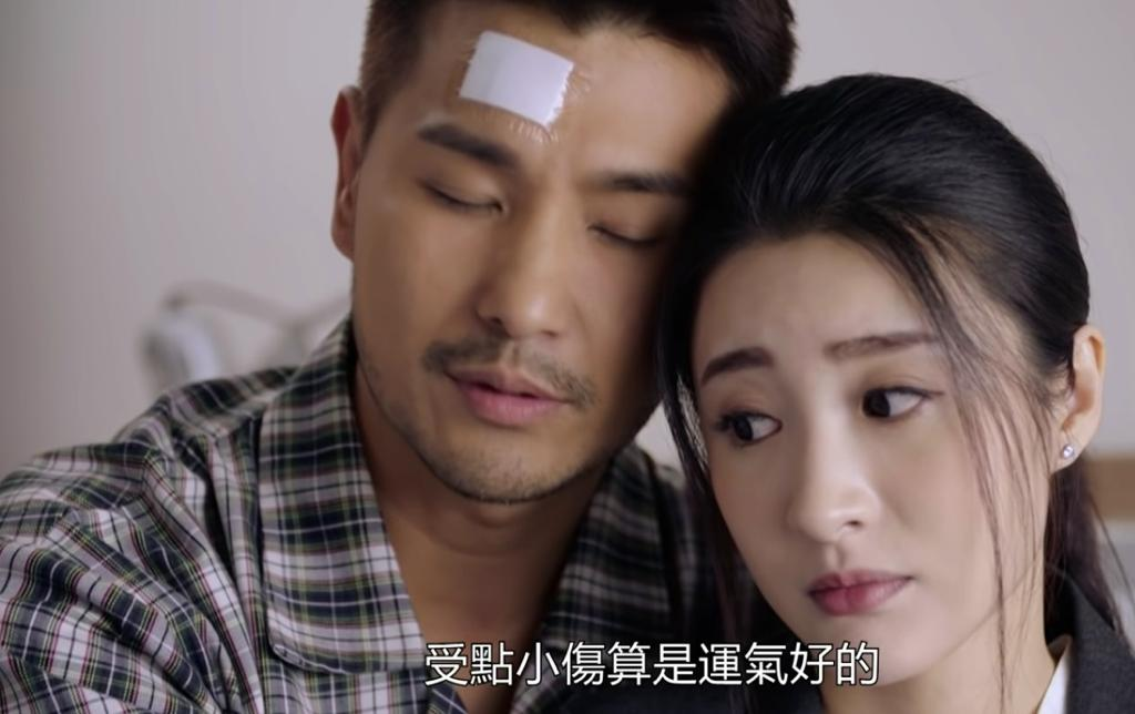 【网民戥唔抵】TVB疑借女一捧女二 林夏薇冇晒影俾冯盈盈抢Fo