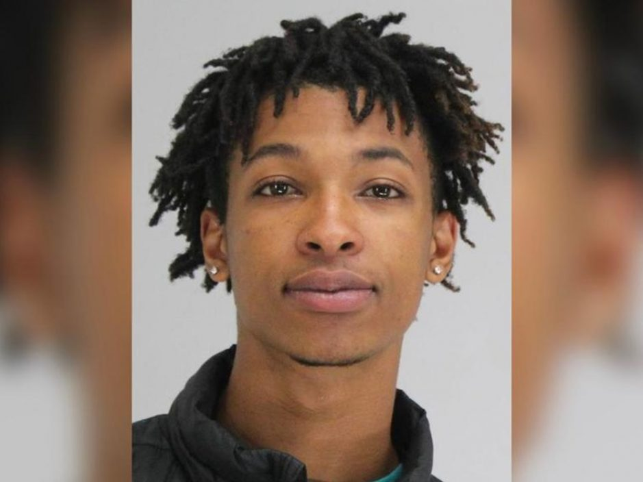 美德州4岁男童突倒毙街头 警拘18岁男子涉绑架偷窃