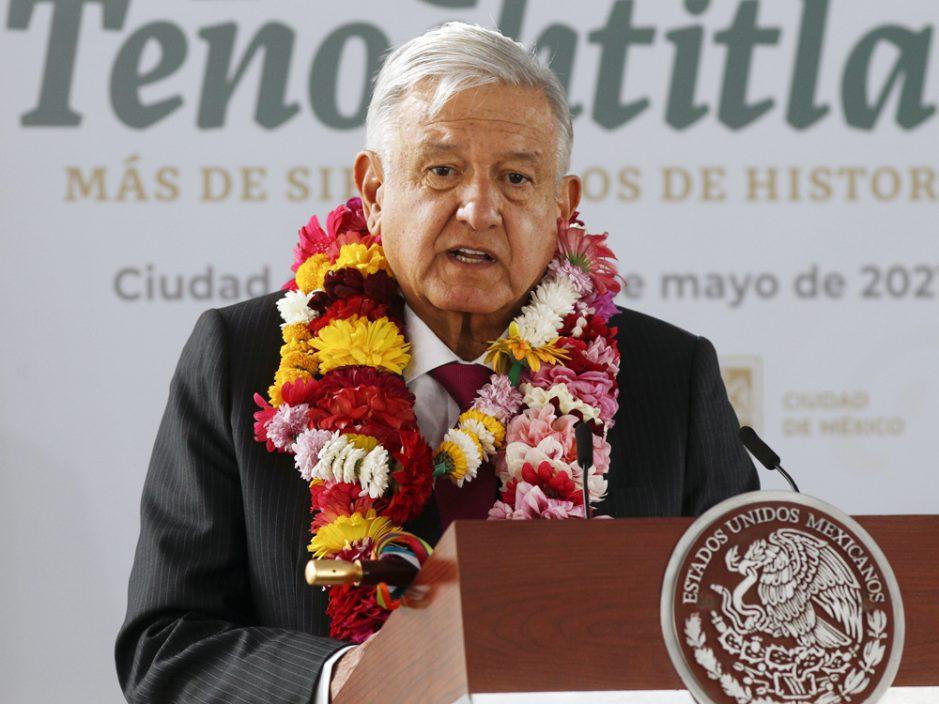 墨西哥总统为1911年华人屠杀事件道歉