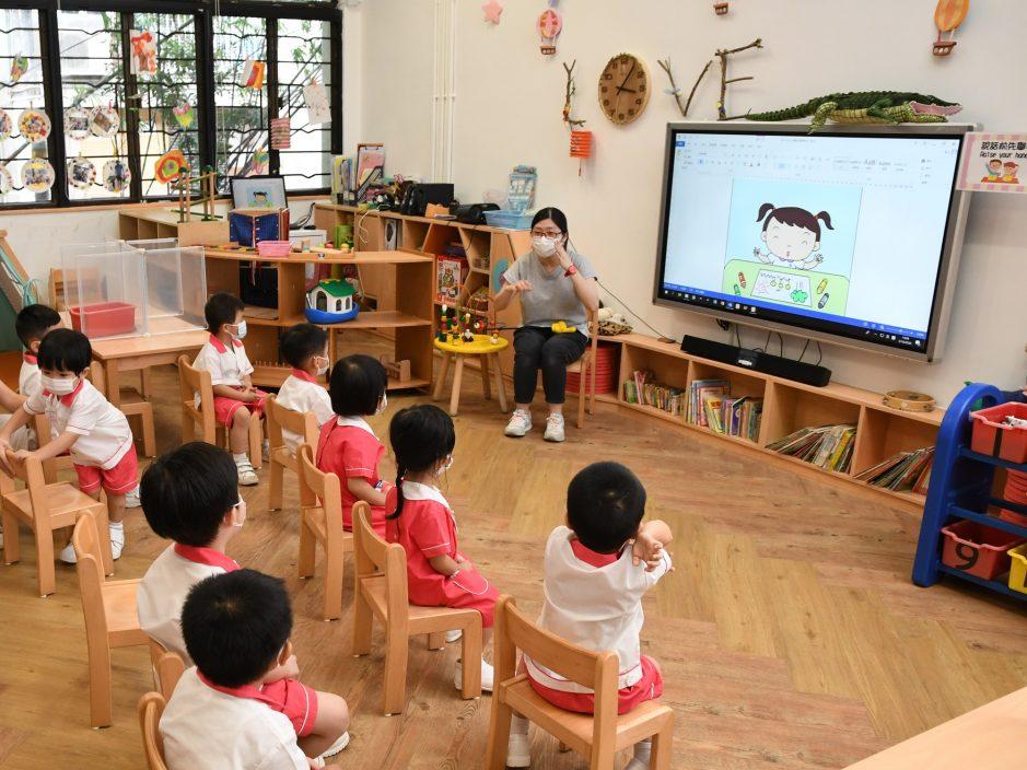 【专题】幼园SEN学生趋增 学界叹融合教育沦空谈