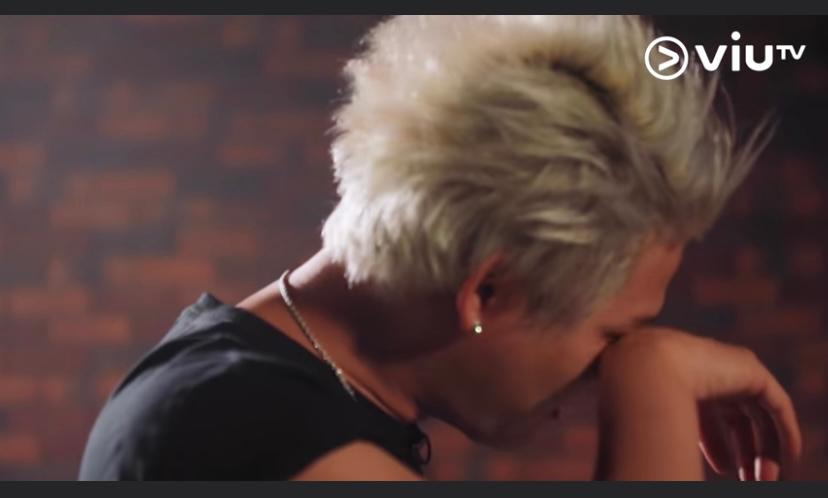 193冧女新歌登YouTube热门第二  保锜凭《自肥》洗底泪谢制作组