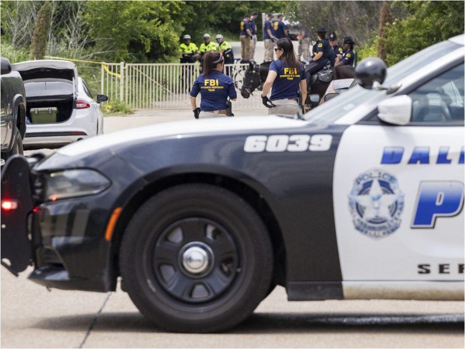 美17岁亚裔少女遭烧死疑涉种族仇恨 FBI今重启调查