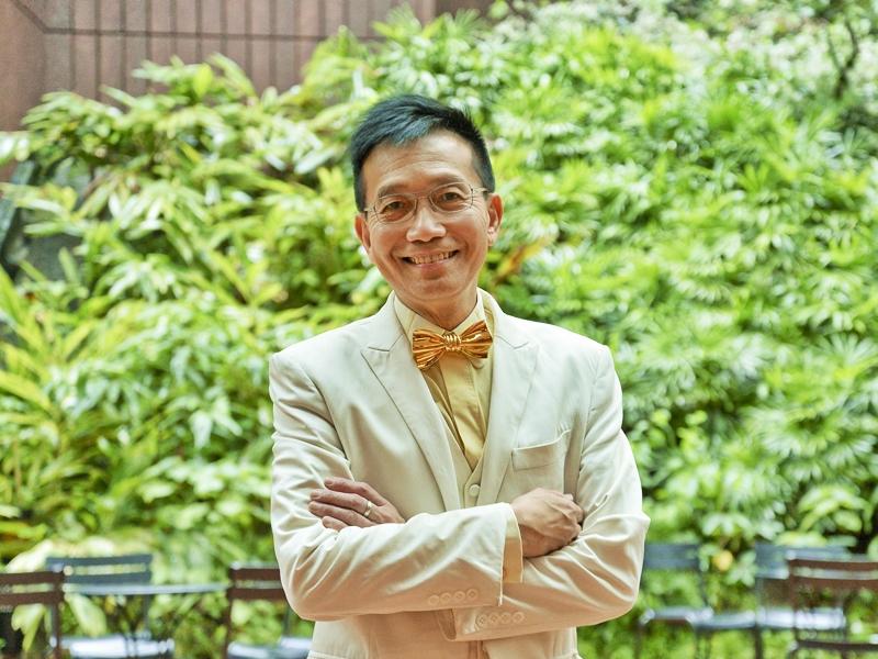 黎青龙指获港大聘任为荣休教授  办公室及秘书服务将维持现状
