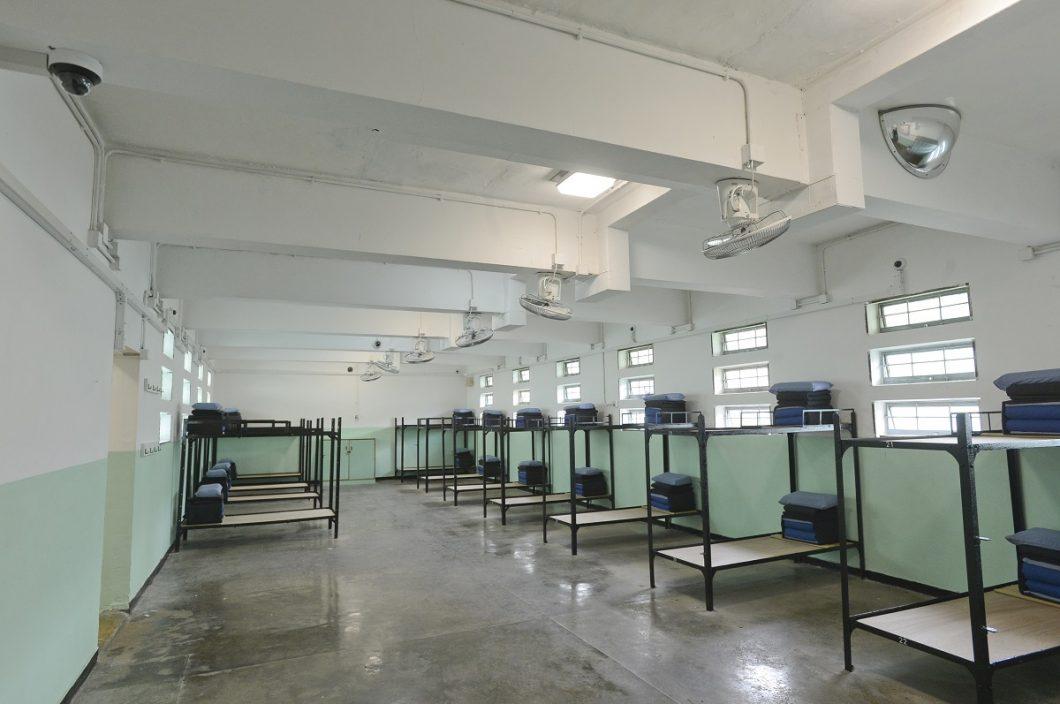 组织发起联署呼吁惩教署改善监狱酷热环境避免中暑