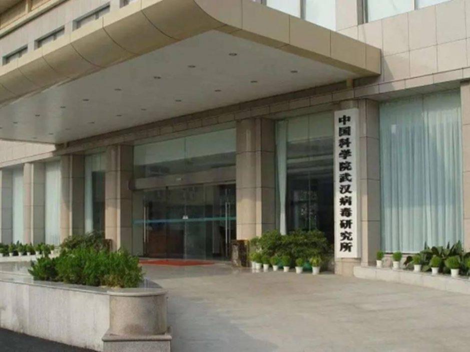美媒指武汉病毒所3名研究人员2019年11月入院求医