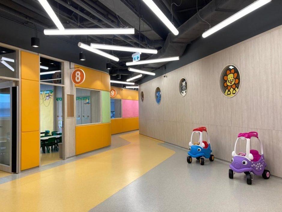 长沙湾学之园幼稚园爆上呼吸道感染 21学童中招