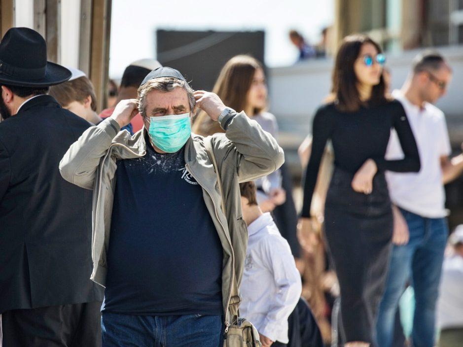 多数人口已接种疫苗 以色列下月起取消防疫限制