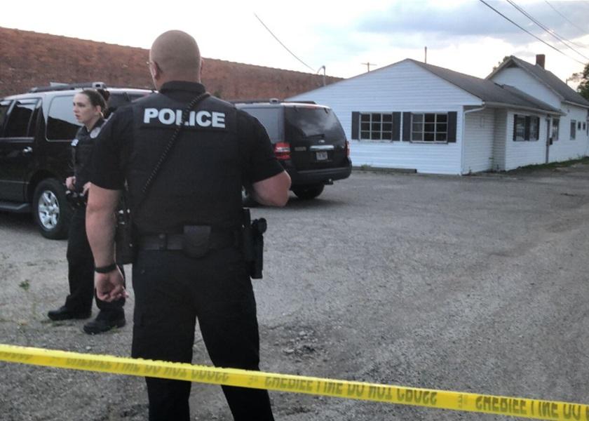 美国俄亥俄州发生枪击案 最少五人死亡