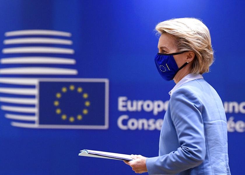 欧盟领袖承诺于今年底前 向贫穷国捐赠最少1亿剂新冠疫苗