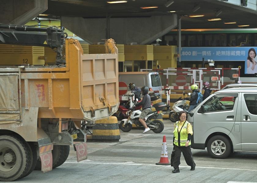 政府料隧道不停车缴费措施或致260多人失业 将积极安排转职