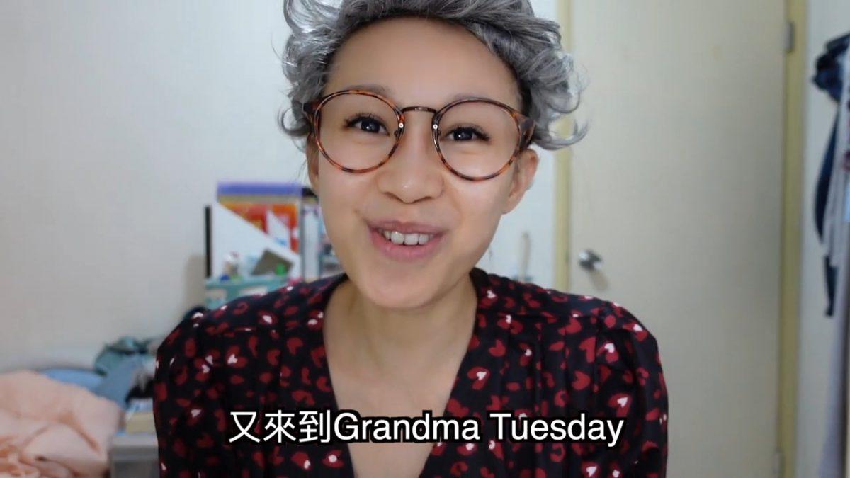 上《A-Live》同李昊昕Jam歌 麦贝夷疫下化身Gramma Tuesday教英文