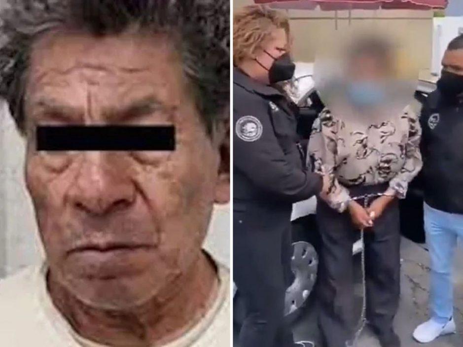 墨西哥食人魔20年杀9女 自拍肢解剥皮吃尸