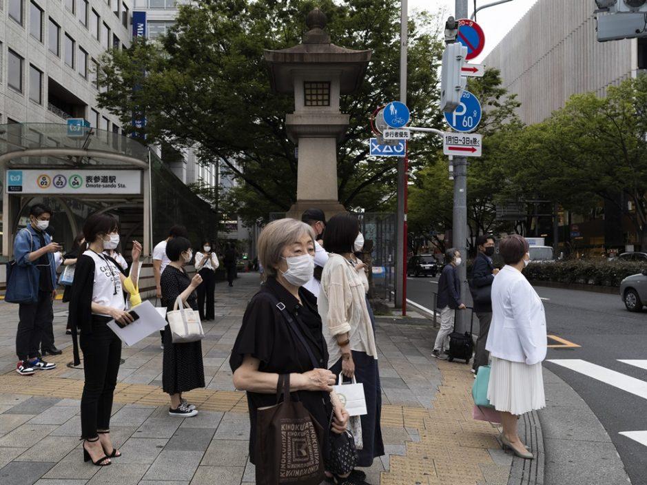 日本逾601万人已接种辉瑞疫苗 85人死亡近8成为长者