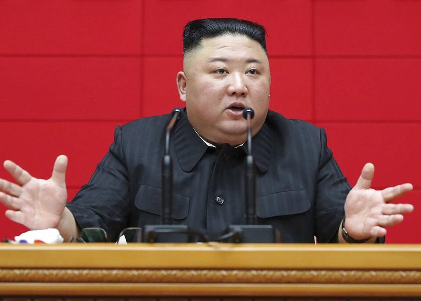 北韩工程师被指私下售卖韩剧遭枪毙 妻儿等500人目睹全程