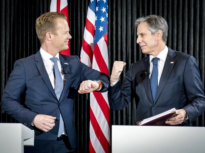 美国国安局被指曾利用丹麦网络 监控欧洲多国领袖及政客