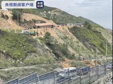 山西鐵礦透水13人被困,礦主已被公安機關控制
