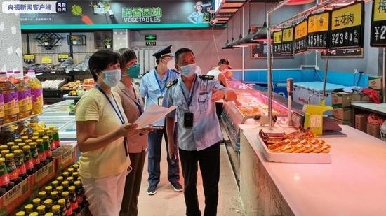 广东2地升级中风险,深圳疫情溯源有新进展
