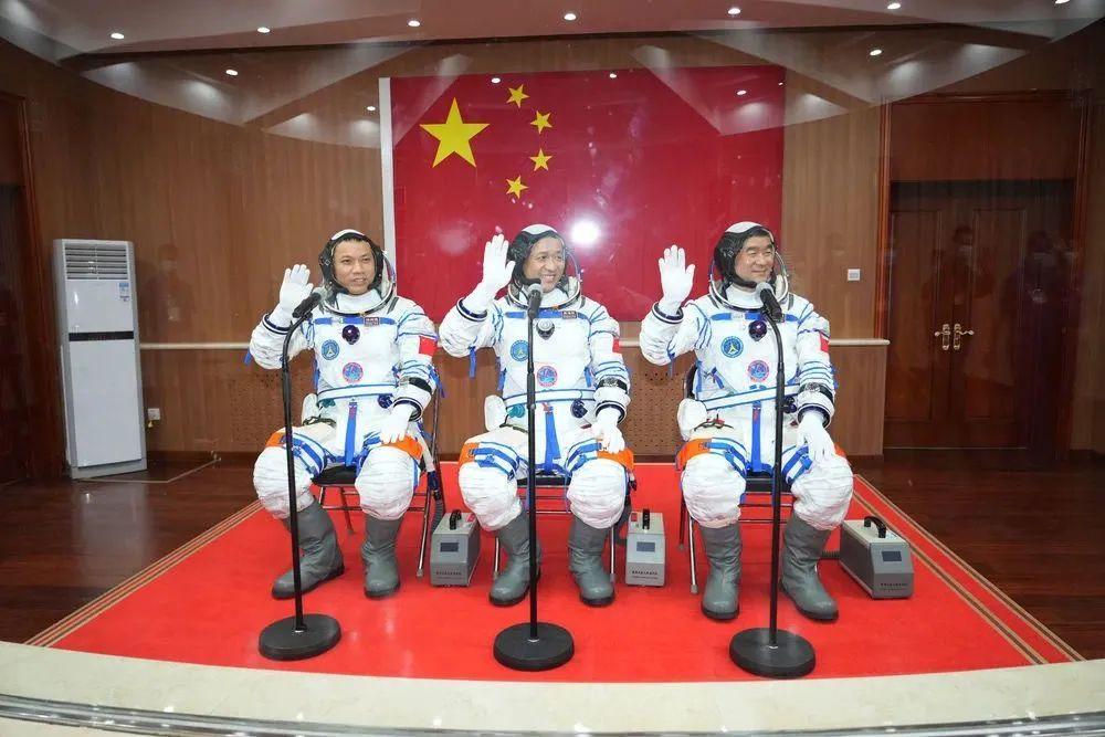 """10年前,美国就对中国下了""""太空封杀令"""""""