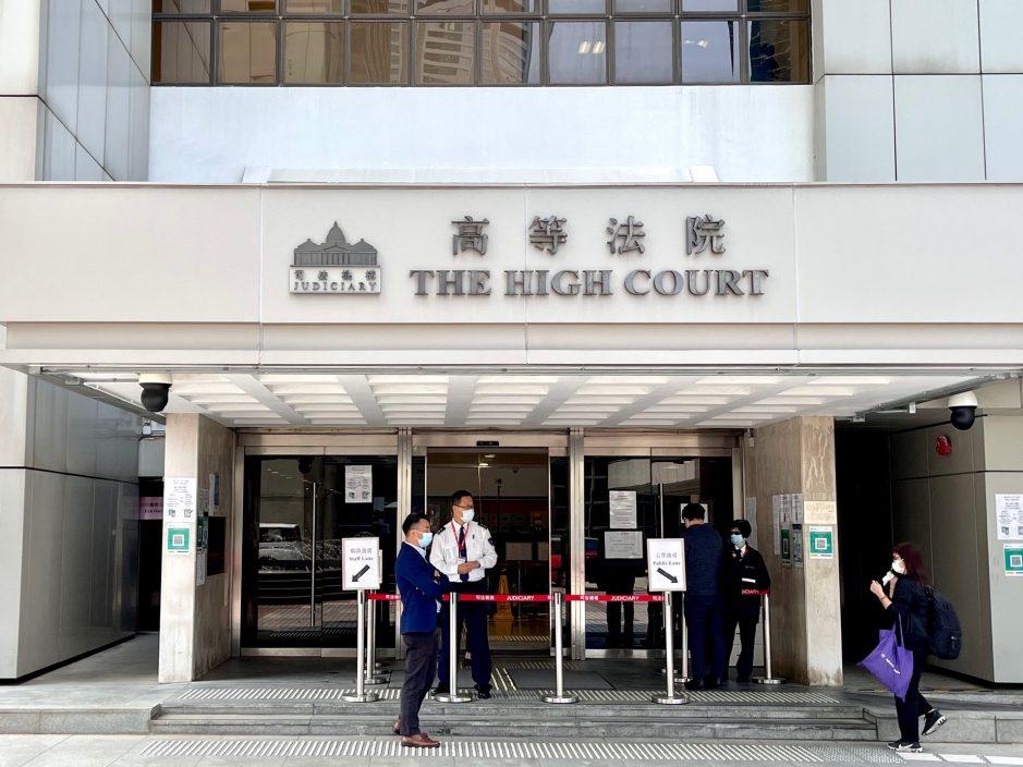 20岁青年认伙两同党多次抢劫便利店 8月杪判刑