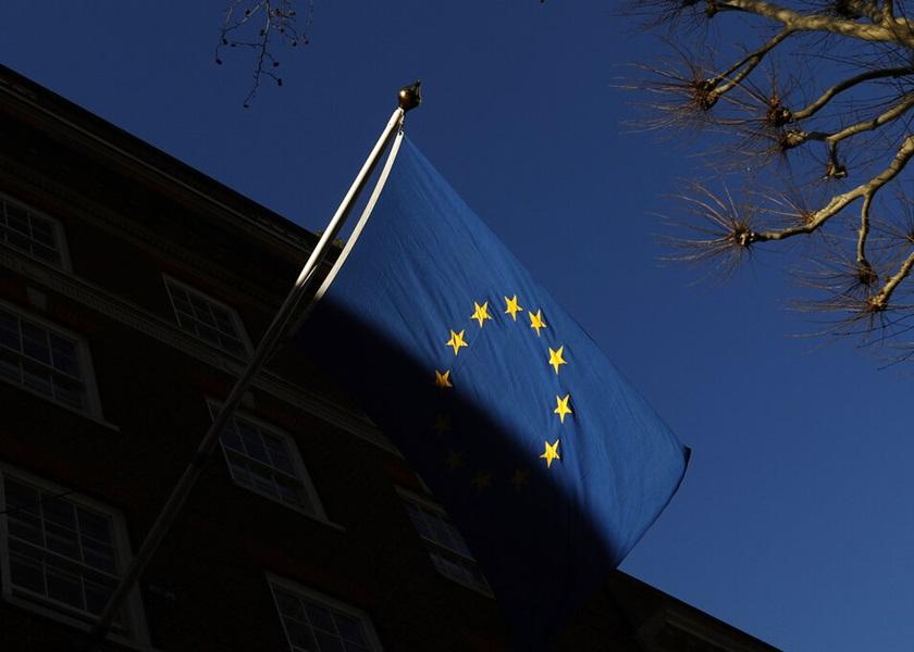 欧盟启动7.1万亿复苏计划 首步将发行100亿欧罗债券