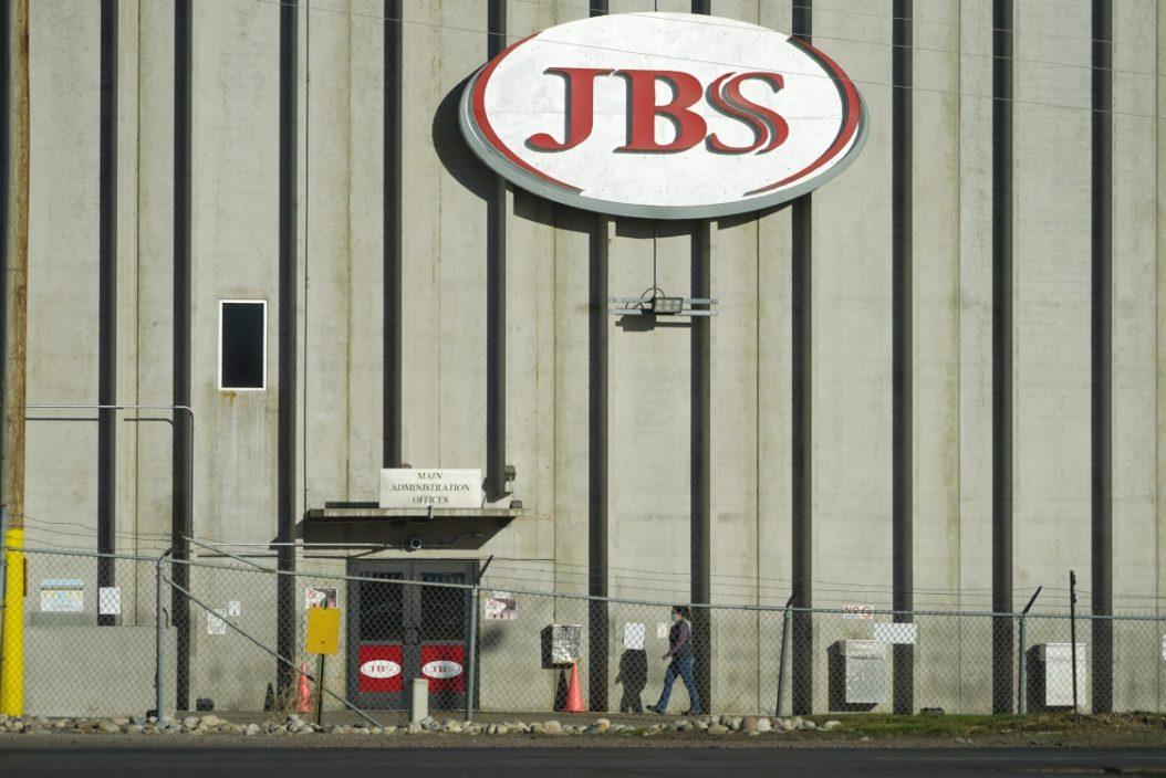 全球最大肉类加工企业JBS疑遭俄罗斯黑客攻击勒索