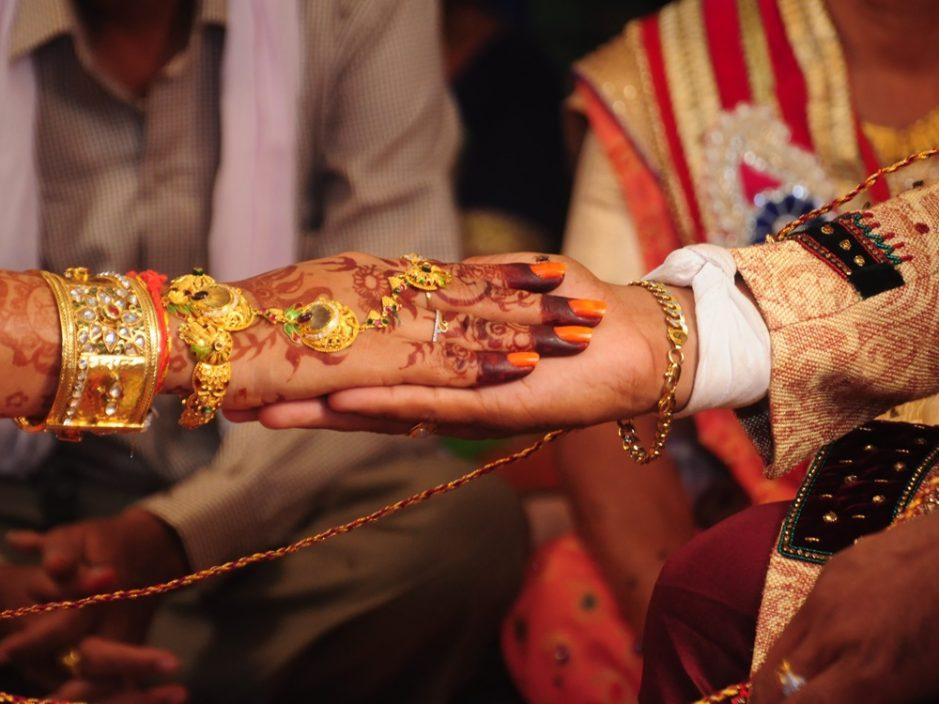 巴基斯坦新婚夫妇洞房夜 遭4匪徒闯入性侵新娘
